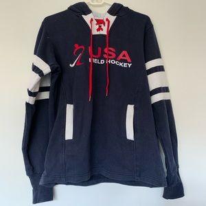 USA field hockey sweatshirt
